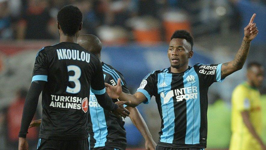 Europa League: Marseille et Bordeaux attendus au rebond