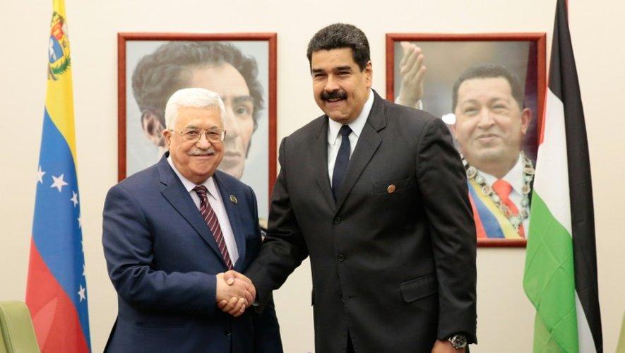 Isolé et en crise, le Venezuela reçoit le sommet des Non-Alignés