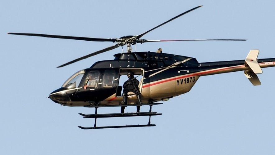 Des mesures de sécurité importantes ont été déployées pour l'accueil du sommet des non-alignés