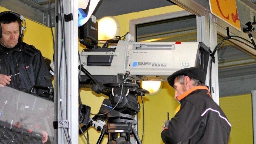 Le match du 18 novembre opposant le Raf à Villefranche-sur-Saône sera diffusé en live sur Dailymotion.