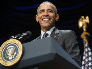 A trois semaines de Paris, Obama rejette le projet d'oléoduc Keystone XL