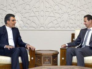 """Raid américain en Syrie: une """"agression flagrante"""", accuse Assad"""