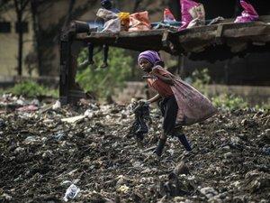 L'inaction sur le climat fera flamber la pauvreté, prévient la Banque mondiale