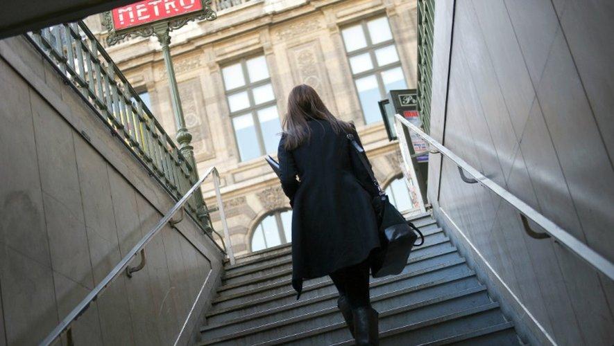 """""""Stop-Ça suffit"""": oser réagir face au harcèlement dans les transports"""
