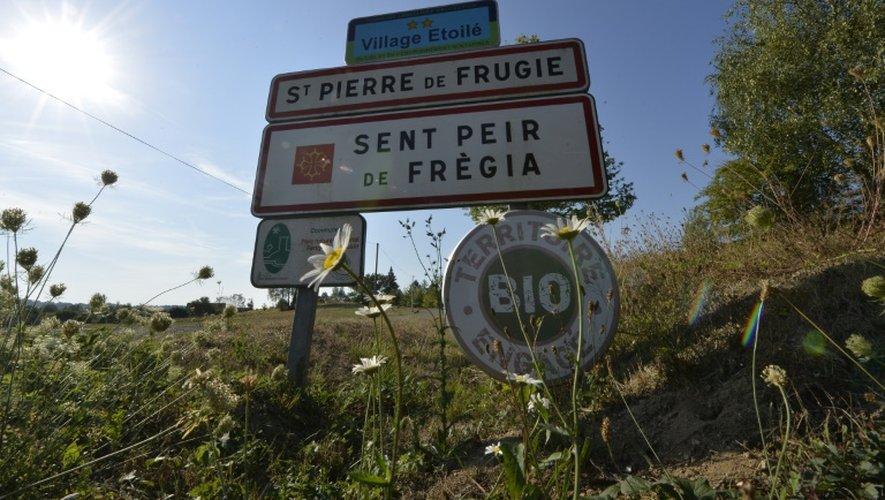 Le village de Saint-Pierre-de-Frugie (Dordogne), aux confins du Périgord Vert, a radicalement inversé la tendance en misant sur l'écologie et la qualité de vie.