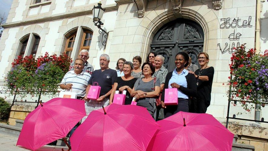 L'Amicale Stéfan-Ricci s'inscrira donc cette année dans les rendez-vous d'« Octobre rose ».
