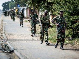"""L'ONU craint un """"génocide"""" au Burundi et de possibles """"crimes contre l'humanité"""""""