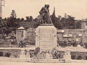Villefranche redécouvre son Monument de la Victoire