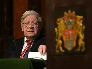 Décès de Helmut Schmidt, Européen convaincu et figure de la social-démocratie