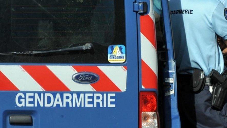 Les gendarmes de la compagnie de Millau viennent ont mis fin à un trafic international de véhicules maquillés
