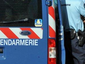 Les gendarmes de Millau démantèlent un trafic international de véhicules