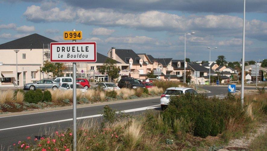 Conques-Marcillac ou Rodez Agglomération ? Le choix de la nouvelle commune se portera sur la collectivité ruthénoise, c'est déjà « clair » pour le maire de Druelle.