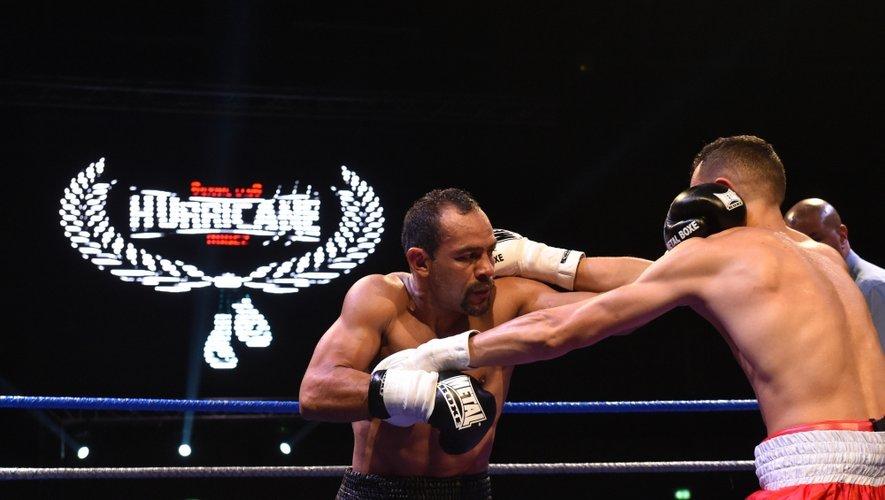 En mai dernier, l'Amphithéâtre avait vibré lors du gala international de boxe anglaise. Cela en sera-t-il de même en avril prochain ?