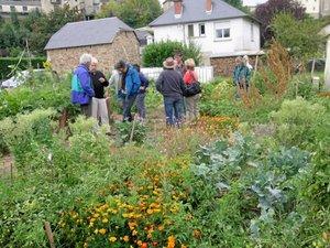 Les jardins partagés, une initiative qui rend heureux