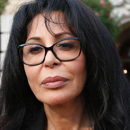 Yamina Benguigui, ancienne ministre de la Francophonie et actuellement conseillère de Paris, le 7 septembre 2013 à Nice