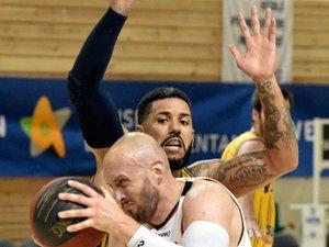 Les basketteurs de Rodez sont-ils déjà hors jeu ?