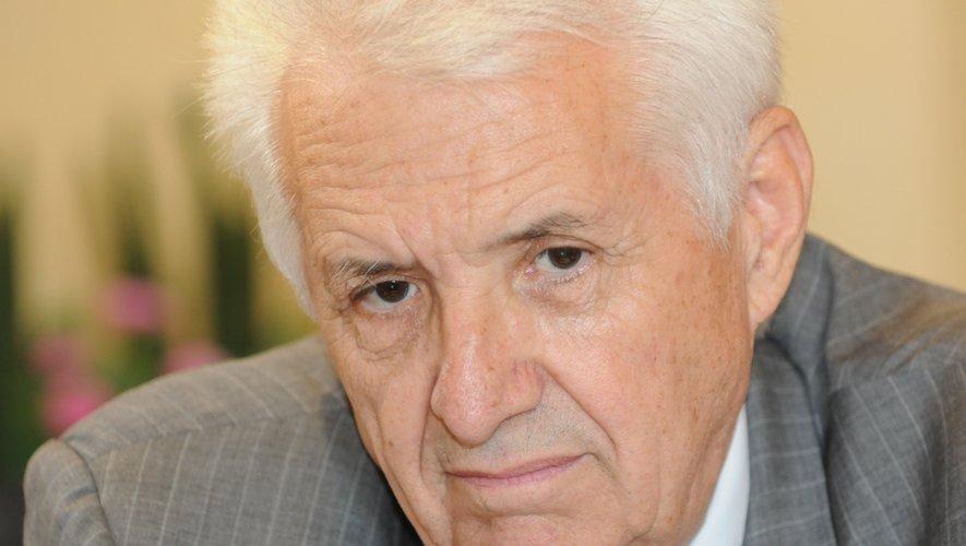 Pour le maire, Alain Fauconnier, Merouane Benhamed  est désormais indésirable à Saint-Affrique.