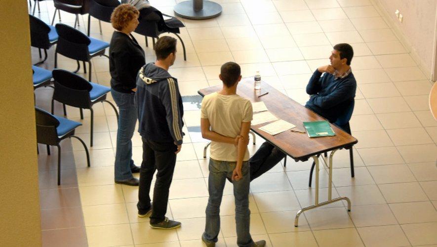 À Rodez, les candidats ont tenté leur chance pour participer à l'émission «<TH>Tout le monde veut prendre sa place.