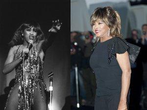 PHOTOS & VIDEOS - Tina Turner fête ses 75 ans dans une semaine