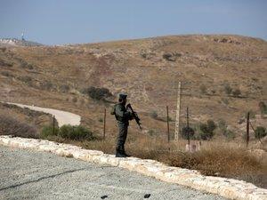Une Israélienne tuée en Cisjordanie occupée avant une visite de John Kerry