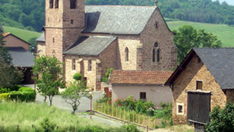 Retour aux urnes pour les 196 électeurs du petit village d'Escandolières.