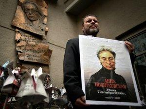 Dix ans après, le meurtre d'Anna Politkovskaïa toujours irrésolu