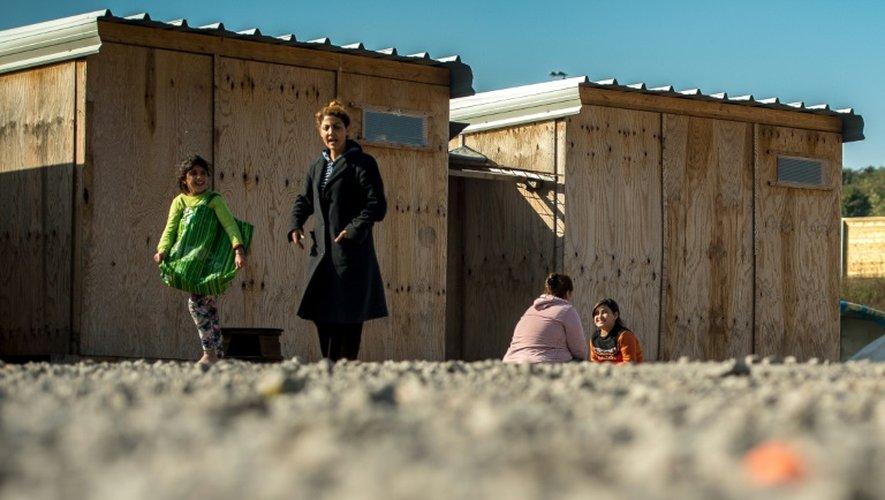 Les habitants du camp de Grande-Synthe sont aux trois quarts des Kurdes irakiens, généralement plus riches et éduqués