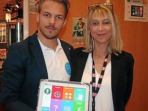 Avec Anisen, le numérique au service du thérapeutique
