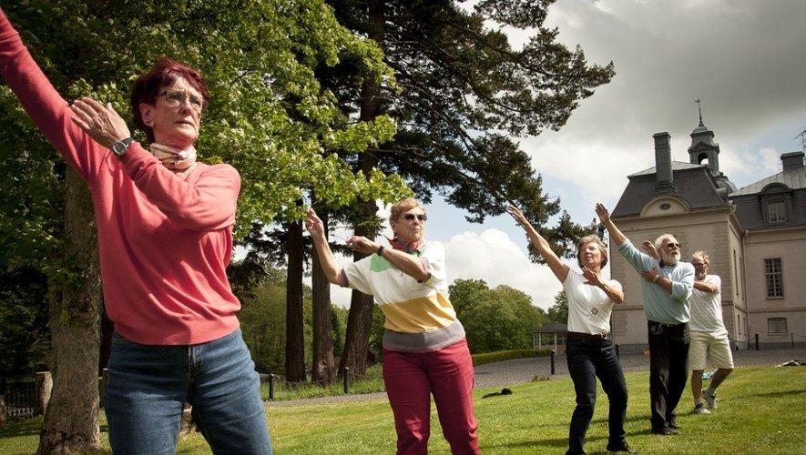 Seniors. «Le sport est au service d'une meilleure qualité de vie»
