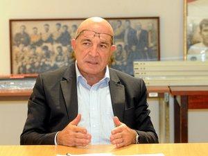 Norbert Fabre : « On n'avait pas prévu une telle crise »