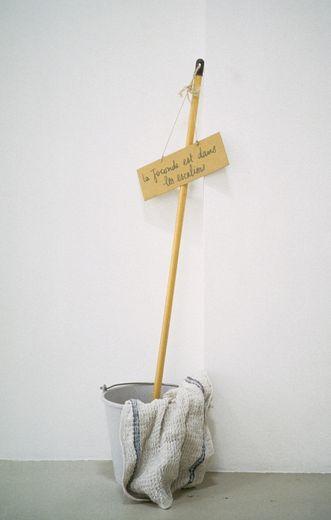 La création contemporaine dans l'air du temps au musée Soulages