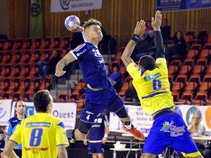 Coupe de France : Pau Billère (D2) pour le Roc handball
