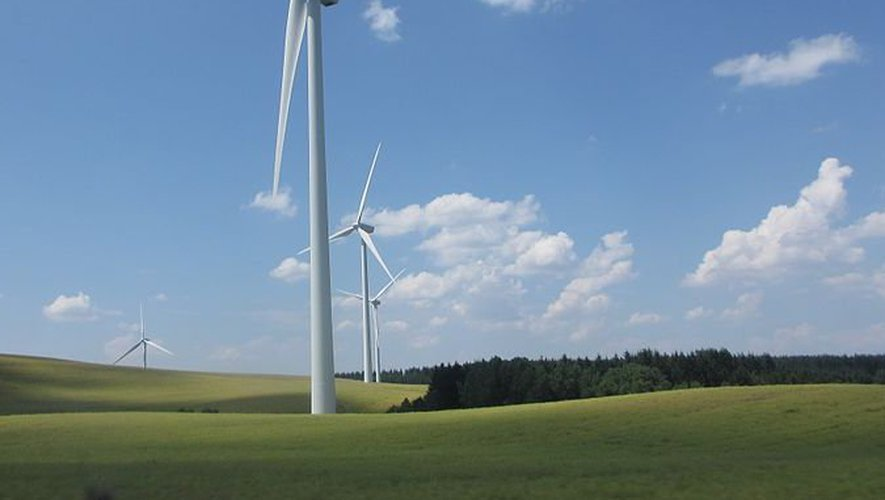 Bientôt onze éoliennes à Arques