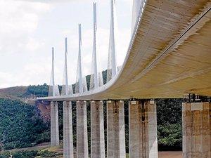 Viaduc de Millau : un reportage ce soir sur RMC Découverte