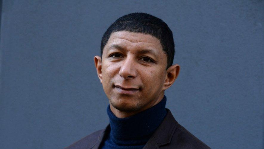 Saïd Hammouche, fondateur de Mozaïk RH, à Paris le 4 octobre 2016