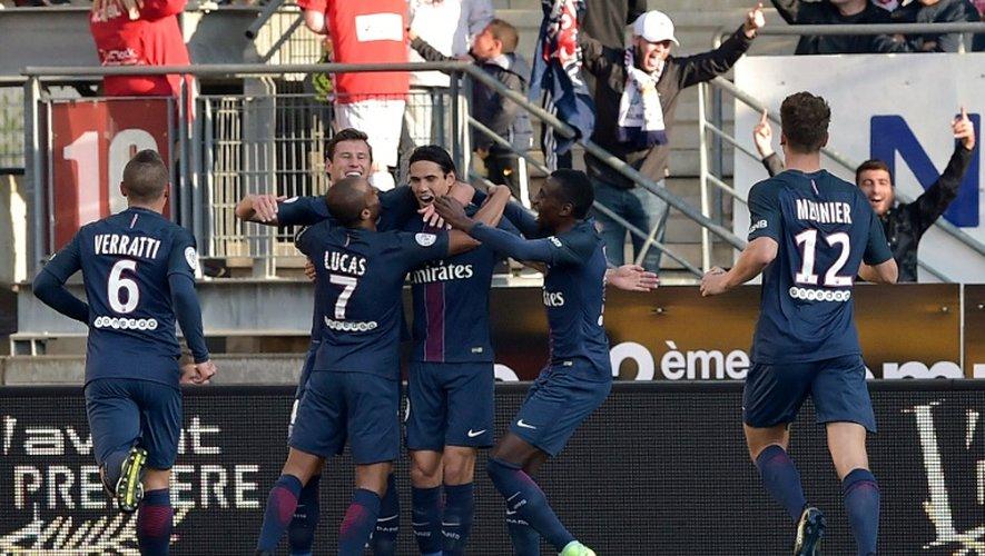 Ligue 1: Paris dauphin à l'économie
