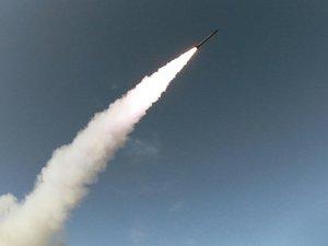 L'armée américaine détecte un tir raté de missile nord-coréen