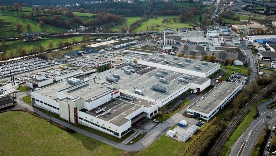 Bosch réduit sa consommation d'énergie et ses émissions de CO2