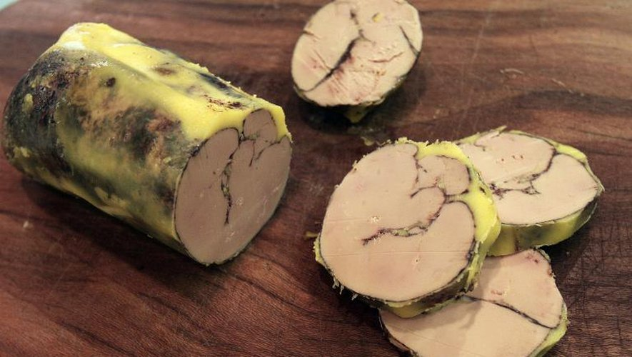 """Une loi de janvier 2006 déclare le foie gras """"patrimoine gastronomique et culturel français"""""""