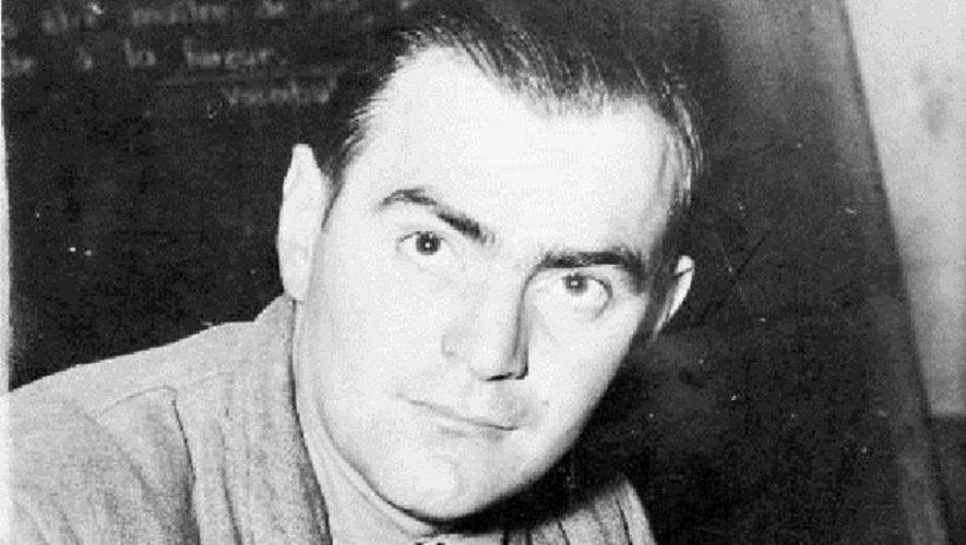 Jean Boudou, né à Crespin en 1911 et mort en Algérie en 1975, sera au cœur du festival.