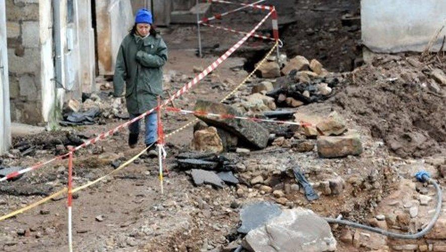 Etat de catastrophe naturelle pour 23 communes aveyronnaises