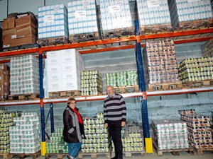 Les associations caritatives prêtes à affronter l'hiver