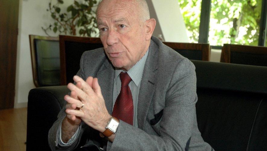 Manuel Cantos livre  un vibrant plaidoyer en faveur des PME et PMI.
