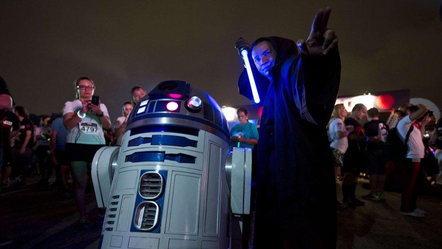 Star Wars : le compte-à-rebours est lancé