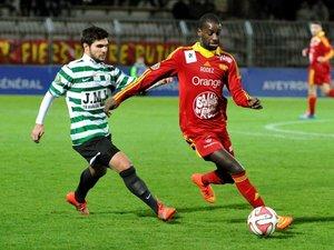 Football : le Raf s'offre Sète et retrouve des couleurs