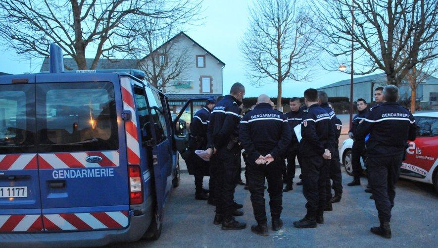 La gendarmerie est mobilisée pour mettre fin à ces agissements et souhaite prévenir la population.