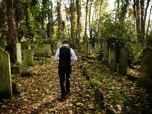 A la rencontre des chasseurs de cimetières