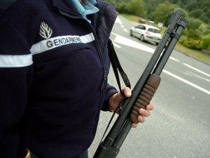 Sud-Aveyron : les gendarmes ouvrent le feu sur un forcené