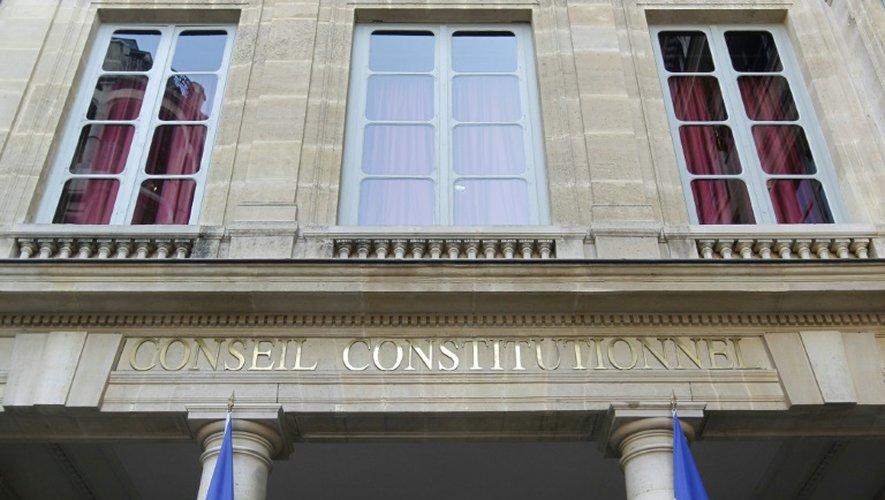 Assignations à résidence: la balle dans le camp du Conseil constitutionnel