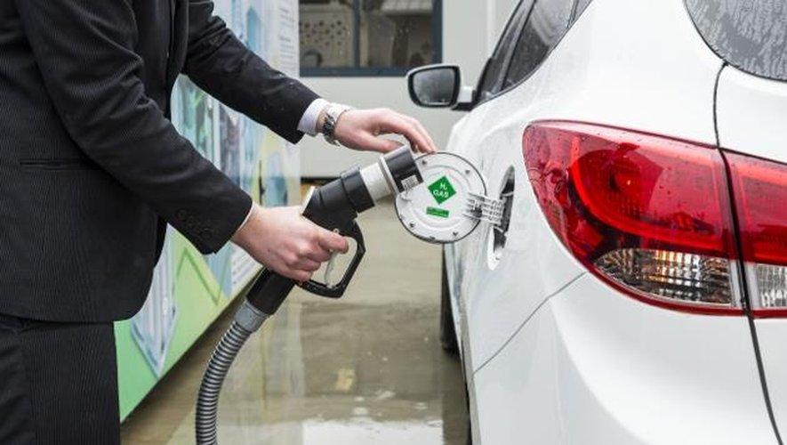 Déjà à la pointe des départements français en ce qui concerne la production d'énergies durables, l'Aveyron espère se lancer dans la production et la distribution d'hydrogène pour véhicules.